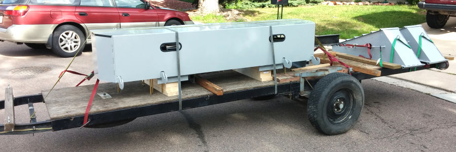Should I Build A Trailer Or Buy One?