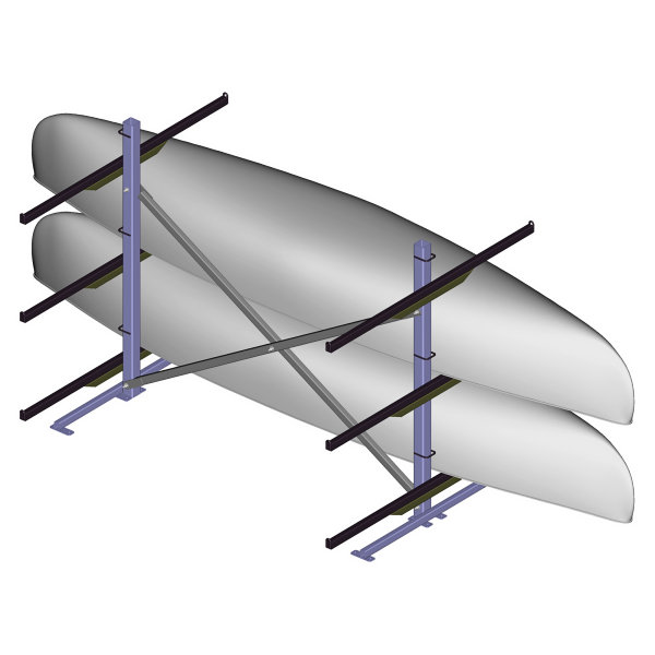 Canoe or Kayak Rack