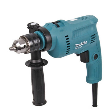 Two-Handed Power Drill