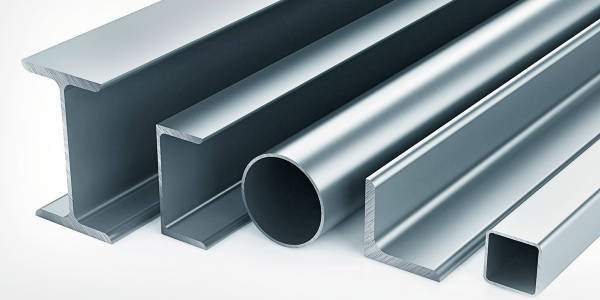 Compare Aluminum and Steel Material