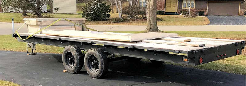 Should You Buy A Used Trailer?