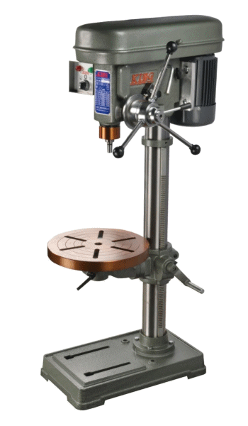 Example of Drill Press