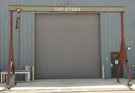 Gantry Crane Example - Missing Gussets