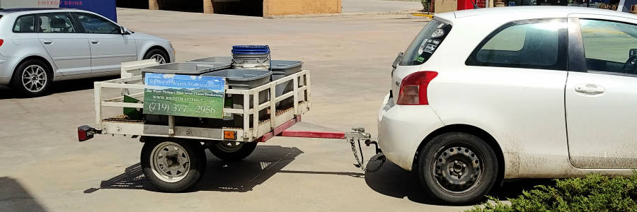 Small Trailer with Big Benefits