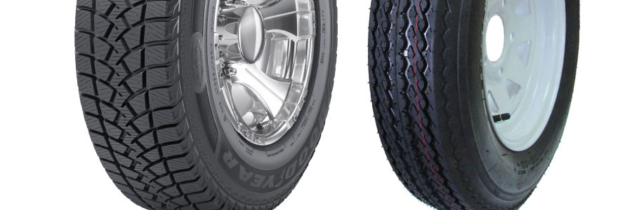 Trailer Tire Comparison